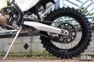 Husqvarna Tx 300 Image by 2018 Husqvarna Tx 300 二衝耐力型競賽越野電單車