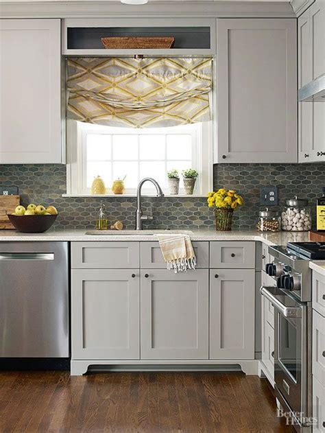 miscellaneous small kitchen colors ideas interior small kitchens cabinets and window on pinterest