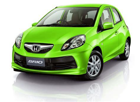 Gambar Mobil Honda Brio by Dealer Resmi Mobil Honda Semarang Seputar Semarang
