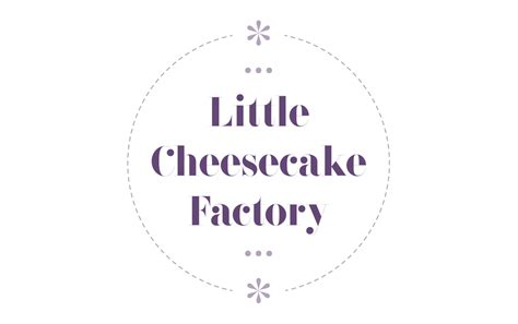 Marko Svircevic - Little Cheesecake Factory
