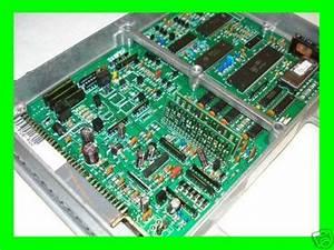 Remanufactured P28 Chipped Honda Obd1 Ecu W   Choice Of