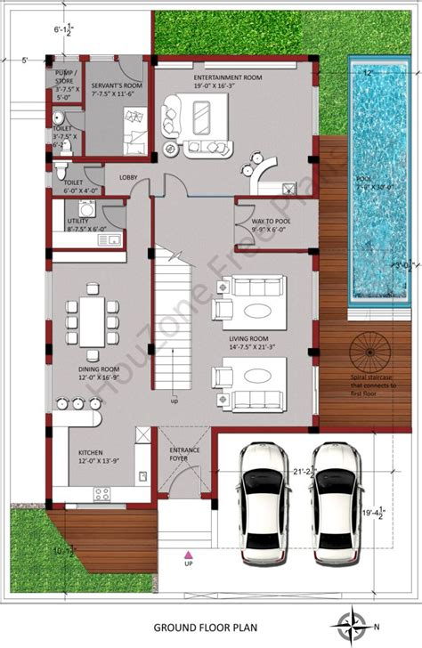 pin  farm house plans