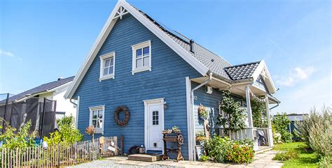 Schwedenhaus Mit Veranda by Schwedenhaus Mit Veranda Schwedenhaus Bilder Balerie 1