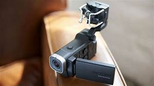 Zoom Q8 Handy Video Recorder Review