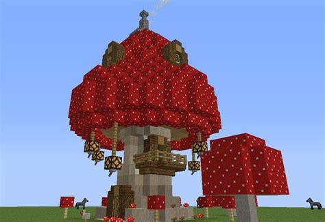 wizard mushroom house minecraft creations minecraft minecraft houses