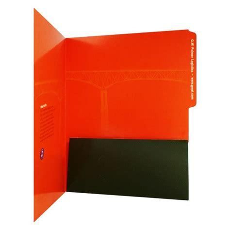 folder design  folders  logo  gw palmer