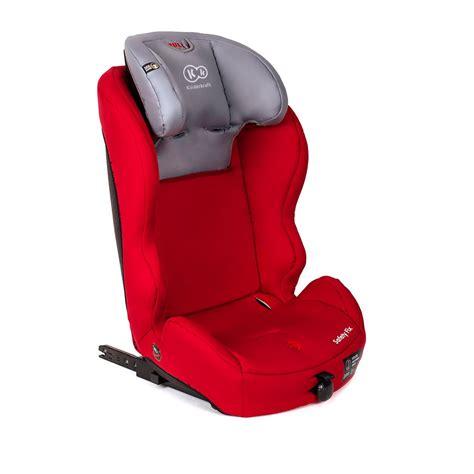 siege auto kinderkraft enfants siège de voiture isofix 9 36 kg groupe 1 2 3