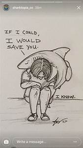 Made me cry.... | Bloody Brilliant! | Pinterest | Shark ...