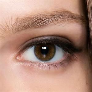 Maquillage Pour Yeux Marron : maquillage yeux marron discret comment maquiller des ~ Carolinahurricanesstore.com Idées de Décoration