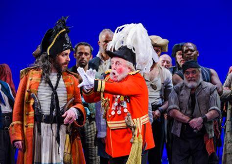 Opera Today : The Pirates of Penzance, ENO