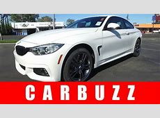 2017 BMW 430i UNBOXING Review When The 3 Series Becomes