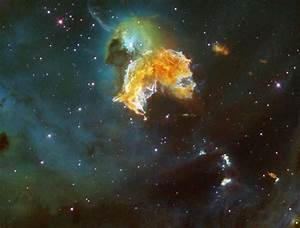 Hubble Supernova - Pics about space