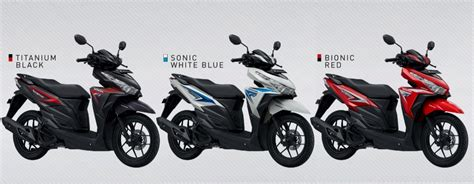 Honda Vario 110 Backgrounds by Vario Cbs Iss 2014 Auto Design Tech