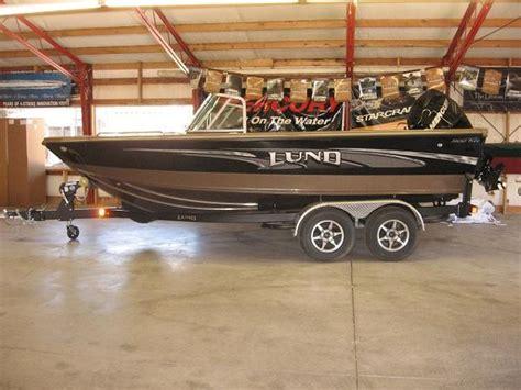 Lund Boats In Nebraska by 2005 Lund 1900 Tyee Boats For Sale In Nebraska