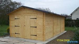 Prix Garage Parpaing 20m2 : abri de jardin garage en bois chalet de jardin resine ~ Dailycaller-alerts.com Idées de Décoration