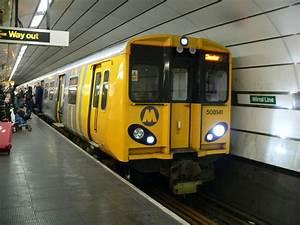 British Rail Class 508