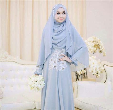 model hijab syari remaja kekinian terbaru