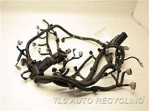 2007 Toyota Camry Engine Wire Harness - 82121-06761