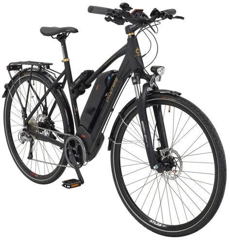 damen e bike mit mittelmotor prophete e bike trekking damen 187 navigator 800 sport 171 28