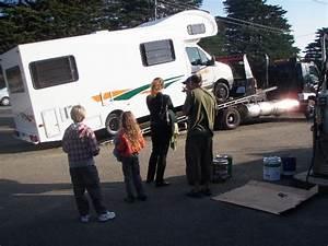 Camping La Panne : panne avec le camping car ~ Maxctalentgroup.com Avis de Voitures