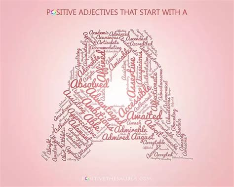 adjectives that start with the letter n what are some positive adjectives starting with a quora 20396