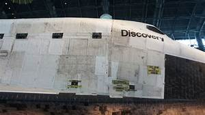 Space Shuttle Fabric - Pics about space