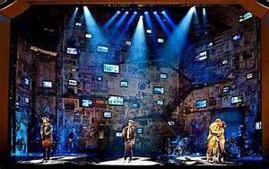 Set, Design, In, Musicals, U2026, Best, U2013, Cpa, Theatricals, Inc