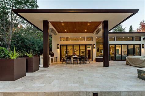 Saratoga Modern Ranch Remodel Ii  Studio S Squared