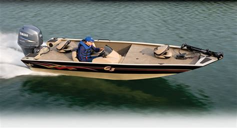 Jd Power Bass Boat Ratings by Research G3 Boats Eagle190 On Iboats