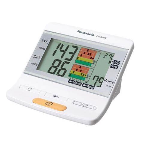 Amazon.com: Panasonic EW3122S Upper Arm Blood Pressure