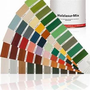 Holzlasur Farben Innen : farbige holzlasuren f r innen oder au en leinos naturfarben le und farben von natur aus gut ~ Markanthonyermac.com Haus und Dekorationen