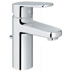 grohe kitchen faucet warranty grohe 33170002 europlus starlight chrome one handle bathroom faucets efaucets