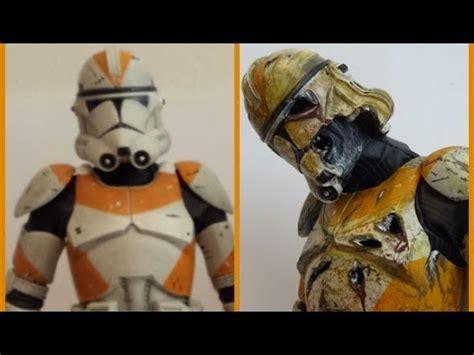 Custom Death Trooper - YouTube