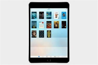 Ipad Apps Ibooks App Every Load Category