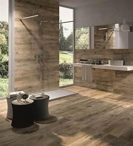 Bad Holzoptik Fliesen : badezimmer begehbare duschkabine luxus keramikfliesen holzoptik dakota von flavikeris das ist ~ Sanjose-hotels-ca.com Haus und Dekorationen