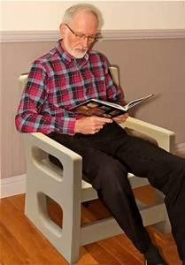 Fabriquer Un Fauteuil : fabriquer un fauteuil en carton ~ Zukunftsfamilie.com Idées de Décoration
