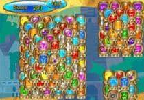 foto de Jeu de Mahjong Maya Jeu en ligne gratuit sur JeuxJe fr
