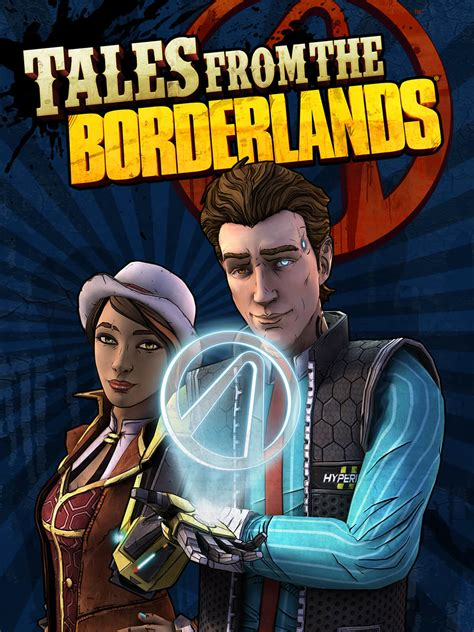 Tales from the Borderlands - The beloved, choice-driven ...