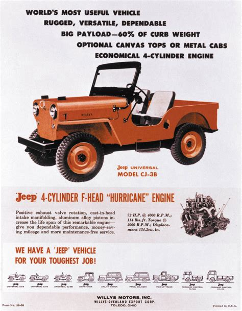 jeep wrangler ads 1959 jeep ad 01