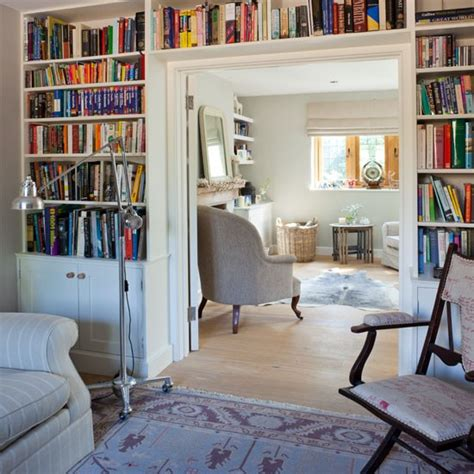 Living Room Bookcases  Book Case
