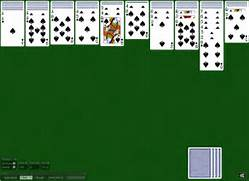 Spider Solitaire ! for Windows 10 - Download
