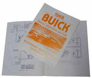 1969 Buick Wiring Diagram Manual