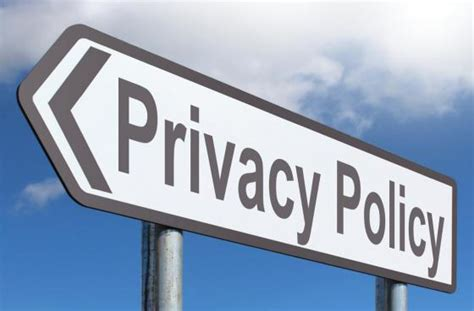 Generating Privacy Policy And Its Importance