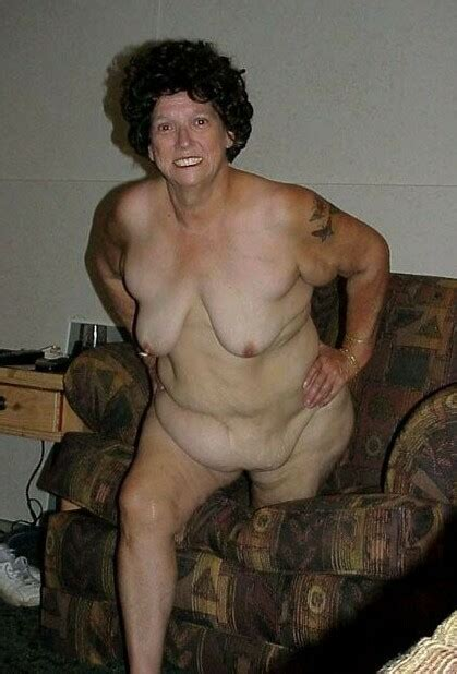 041 In Gallery Very Old Women Naked Picture 33
