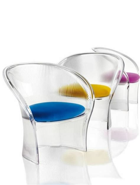 ikea chaise transparente pourquoi choisir la chaise design transparente