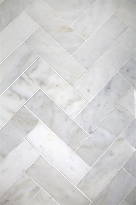 herringbone tile floor kitchen contemporary with accent try this herringbone marble tile a beautiful mess