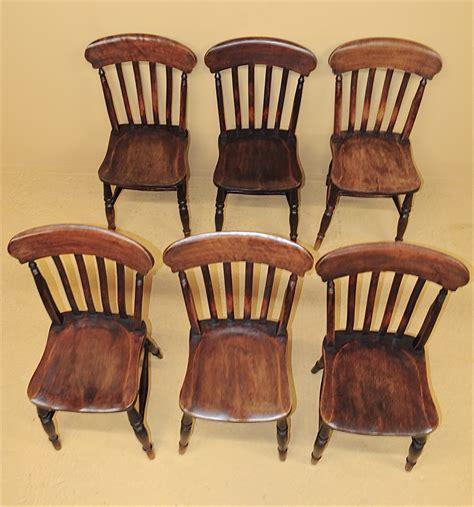 farmhouse kitchen chairs  antiques atlas