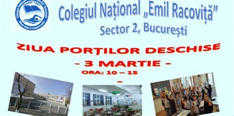 uncategorized colegiul national emil racovita din bucuresti