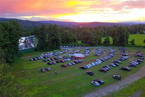 Drive-In Movie Theaters Near Boston for Kids' and Family ...