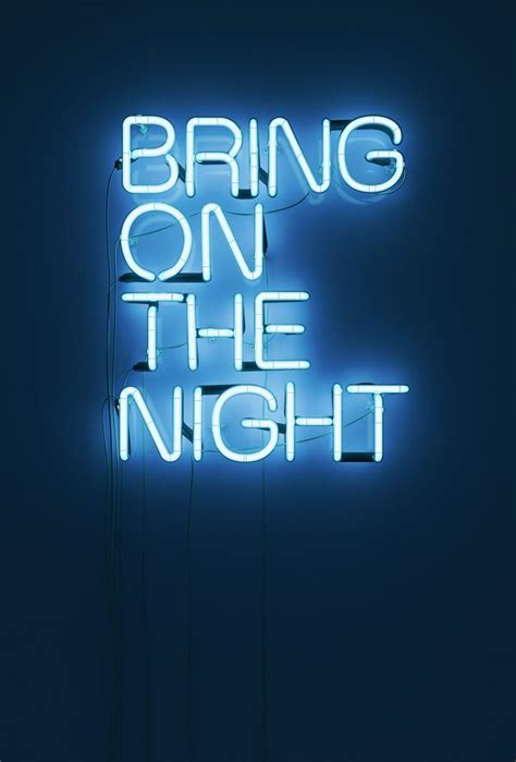 light up sign quotes neon light adore neon and street art pinterest
